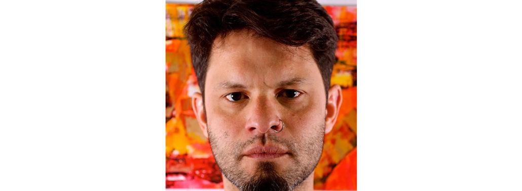 Los Angeles artist - Nestor Toro