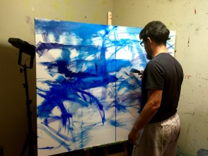 Nestor Toro new works