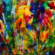 SOLD - Here, there and everywhere I by Nestor Toro 2015