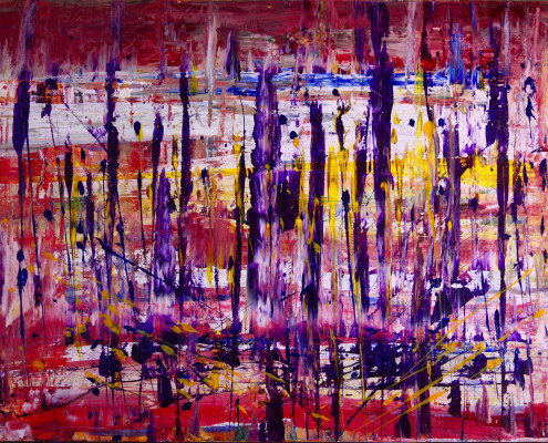 SOLD - Just some vibrations., 2015
