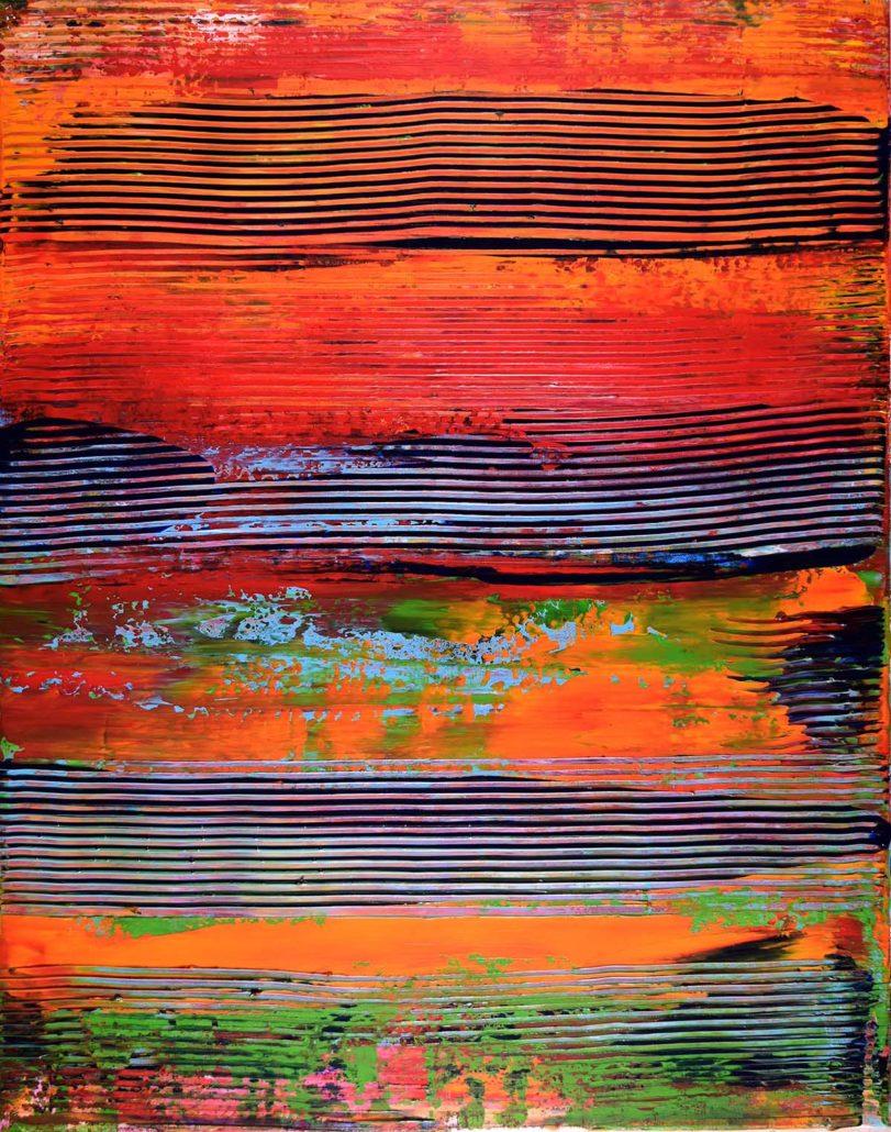 Sold artwork by nestor toro 2016