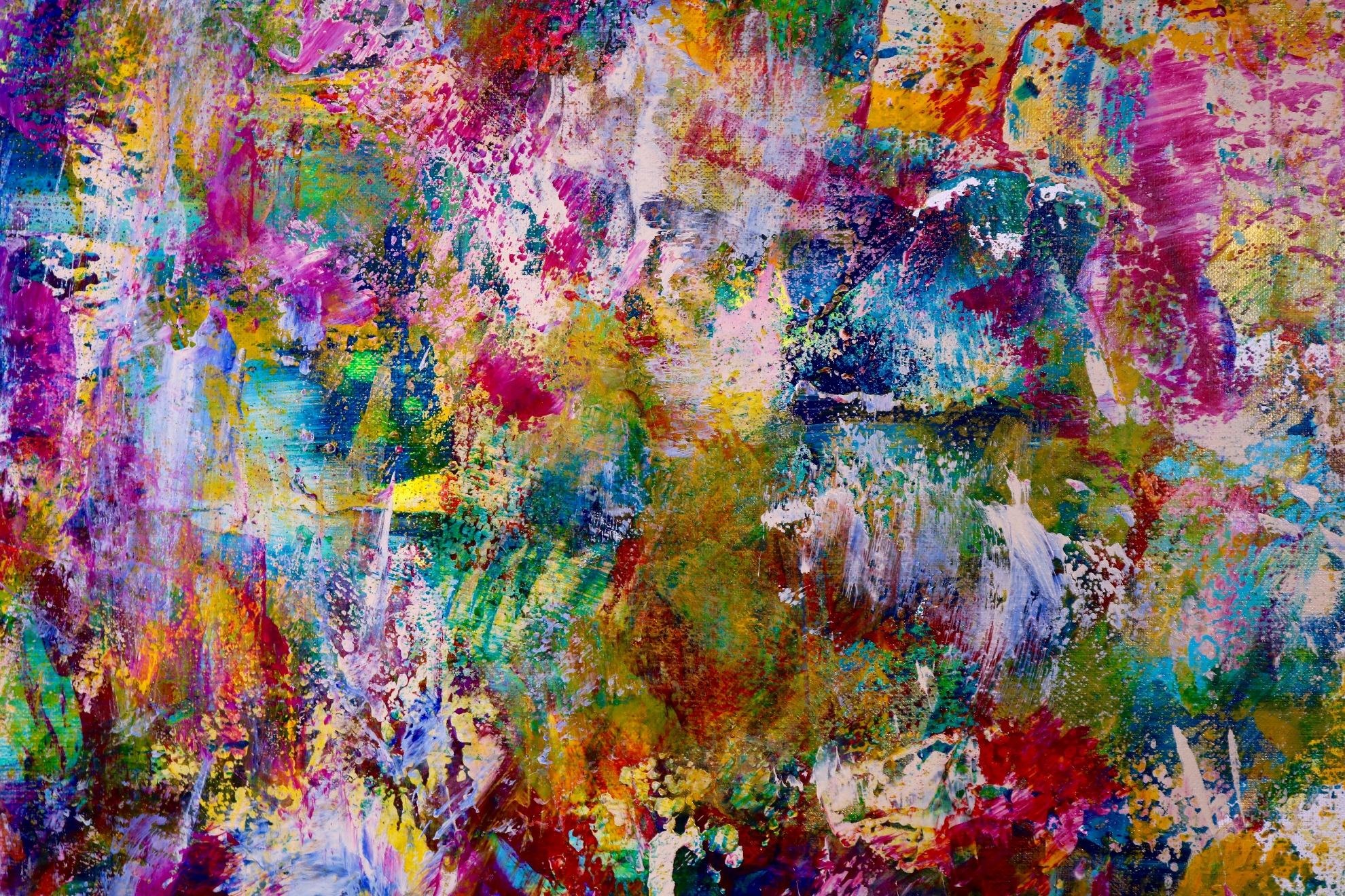 Echoes (Botanical Fantasy) by Nestor Toro