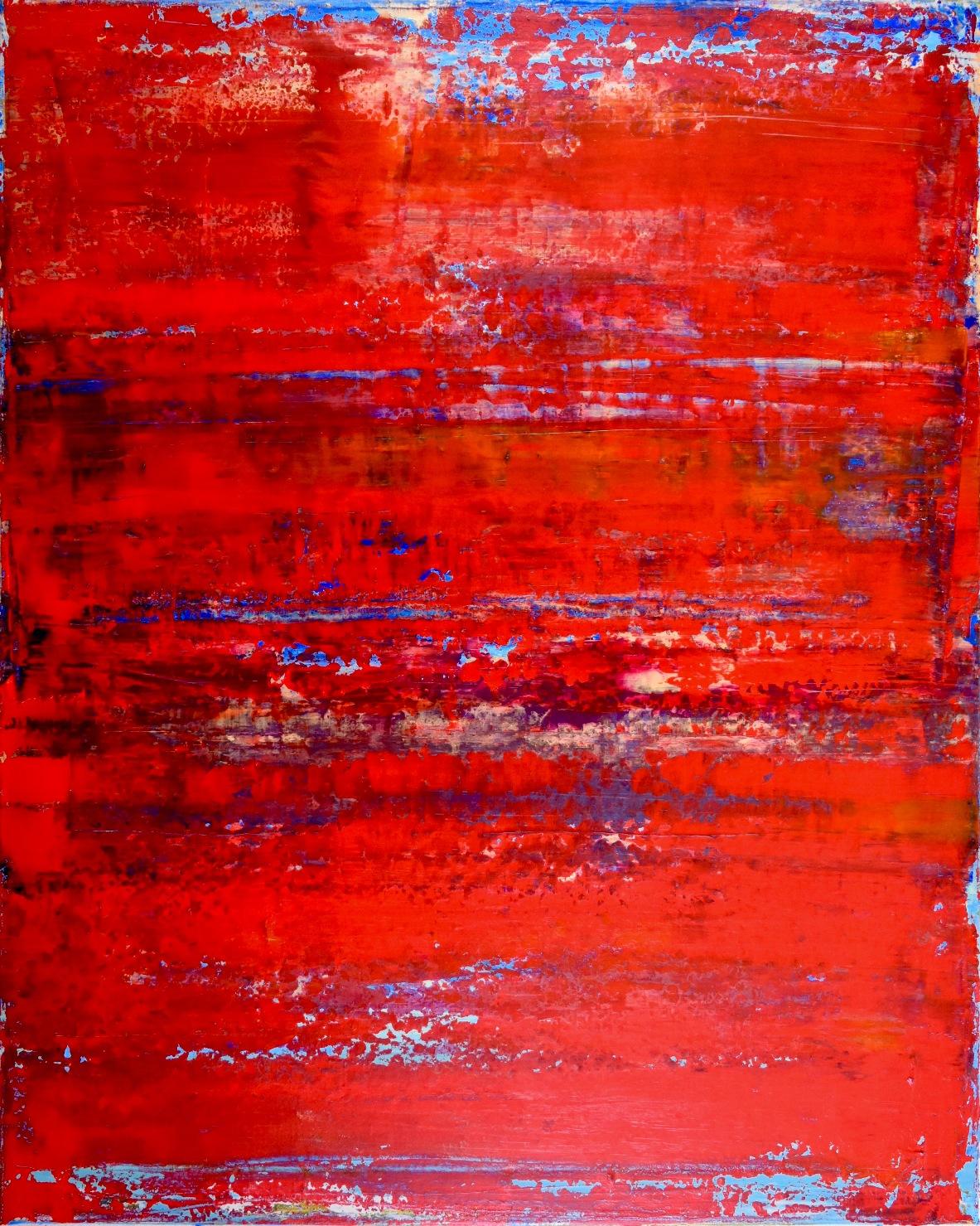 Petrified Terrain by artist Nestor Toro