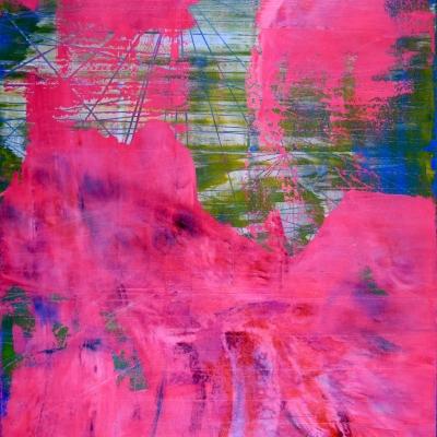 The Landing by Nestor Toro