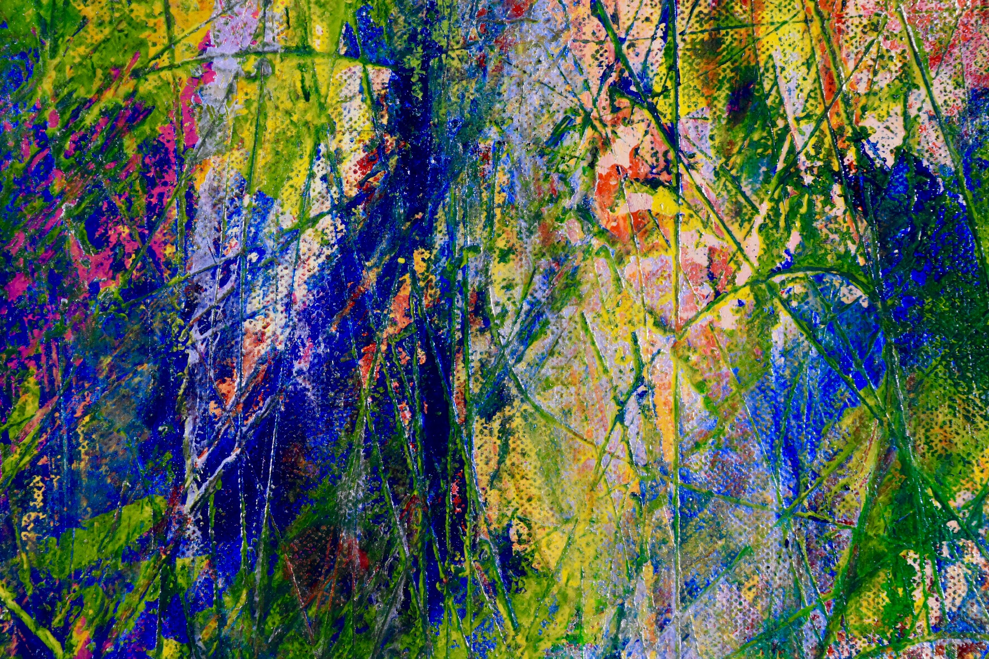 Detail - Enchanted Spectra