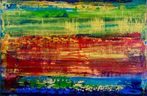 Summer Daydreaming 2 - artist - Nestor Toro
