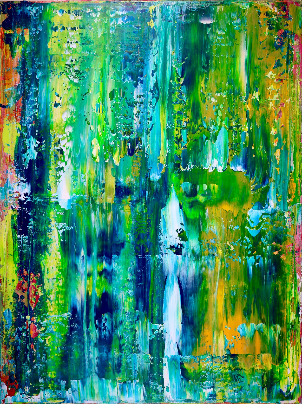 Enchanted Spectra 1 - SOLD - Nestor Toro
