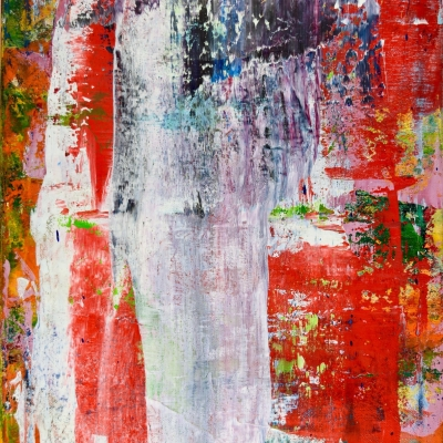 Finding Beauty in the Dissonance by Nestor Toro