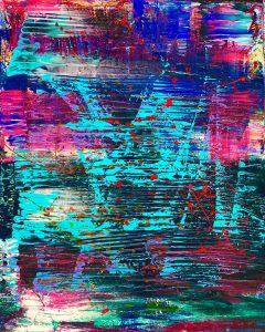 Magnetic Fields - artist - Nestor Toro