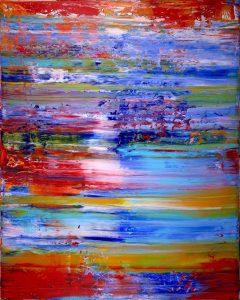 Endless River by Nestor Toro