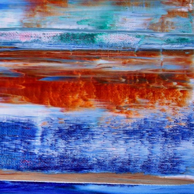 DETAIL- ROOM View - Reflejo infinito (Azulejos) by Nestor Toro 2019