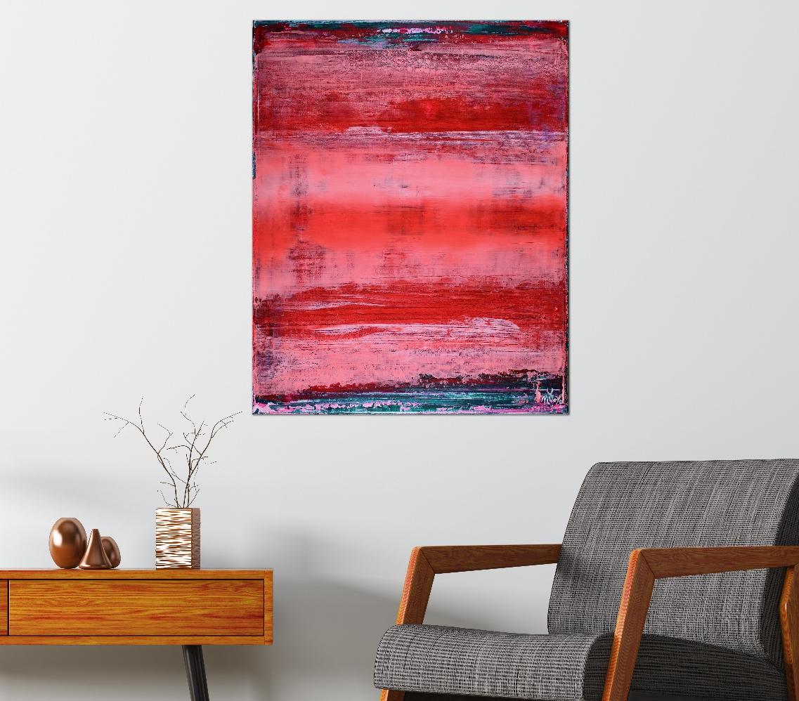 Coral Terrain by Nestor Toro 2019 Los Angeles