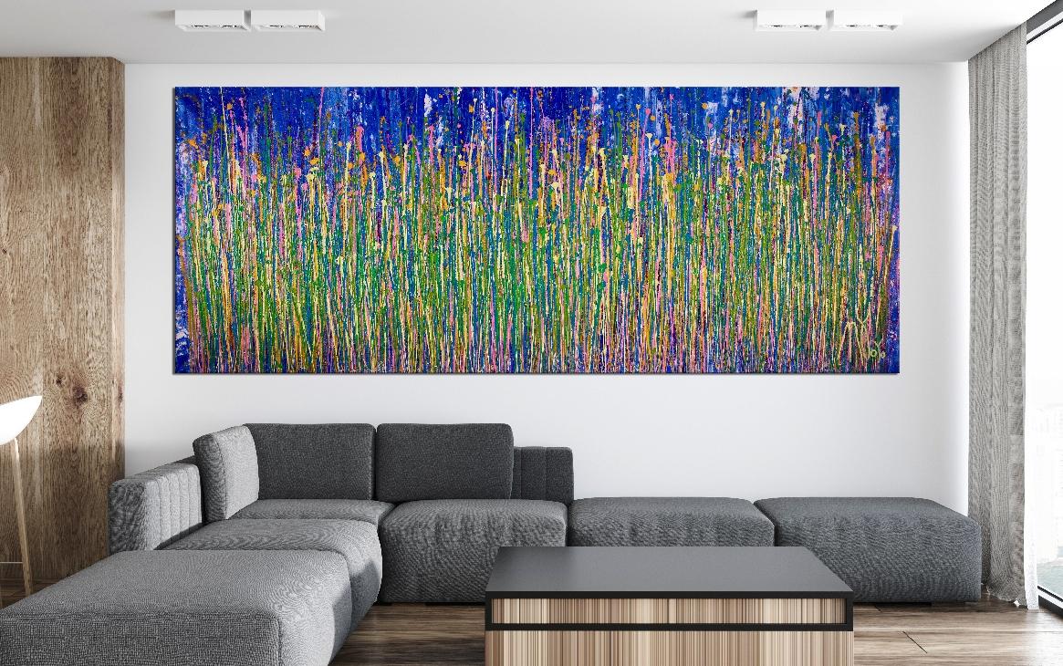Room View - Awakening Frequencies by Nestor Toro (2019) Los Angeles
