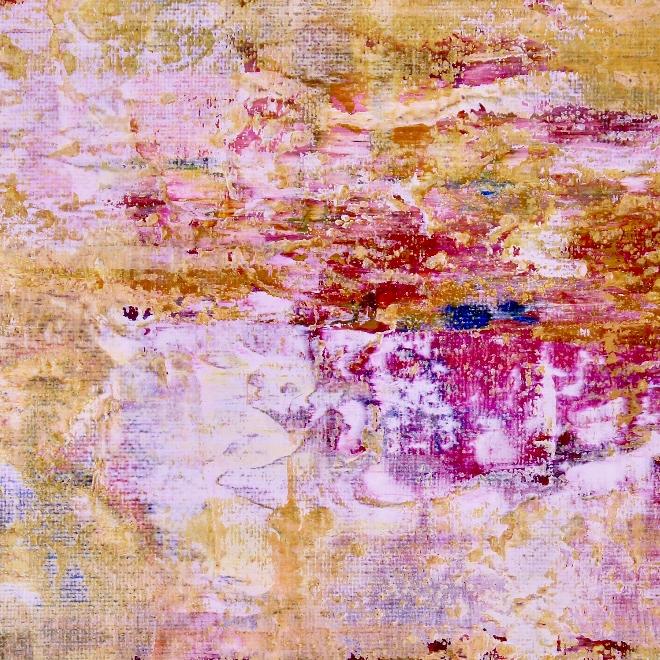 Gold Dust Terrain by Nestor Toro