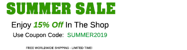 Nestor Toro Summer Sale!