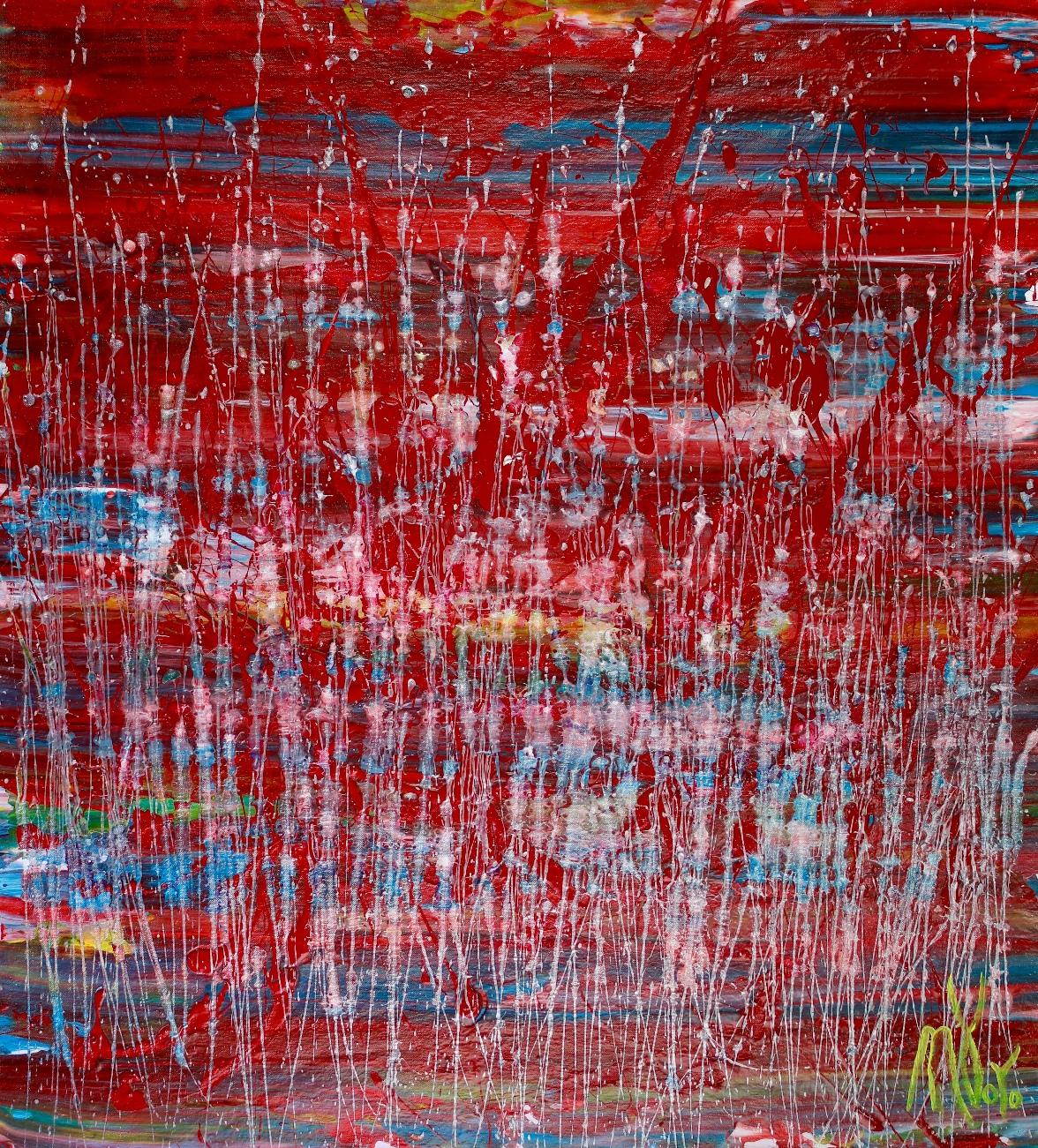 Full Image - A Closer Look (Thunder garden) by Nestor Toro 2019