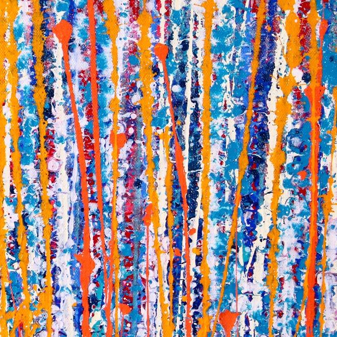 Detail - Fugitive Nature by Nestor Toro